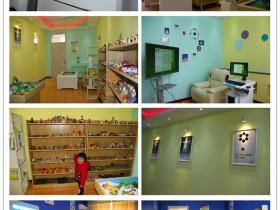 北京京北学院心理辅导室建设