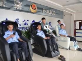甘肃公安民警心理亚搏网站登录建设
