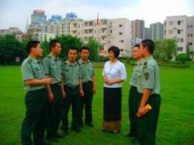 黑龙江部队心理亚搏网站登录建设