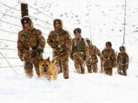 吉林边防部队心理亚搏网站登录建设