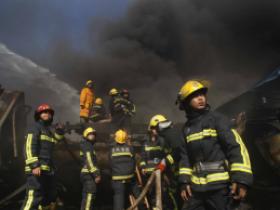 渭南消防心理亚搏网站登录建设