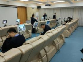 河南公安心理亚搏网站登录建设
