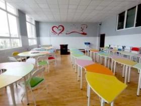 学校团体辅导室怎么配置设备?