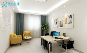 江西学校心理亚搏网站登录建设