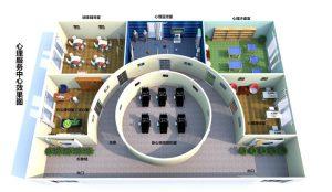 贵州学校心理亚搏网站登录建设