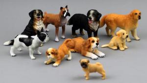 解读心理沙盘动物类的意义